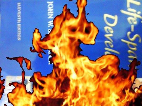Tata textbook.. Won\'t miss ya!