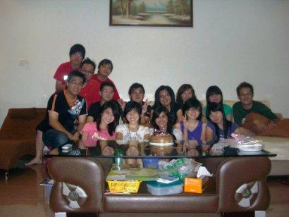 Group photo.. Smilezx!