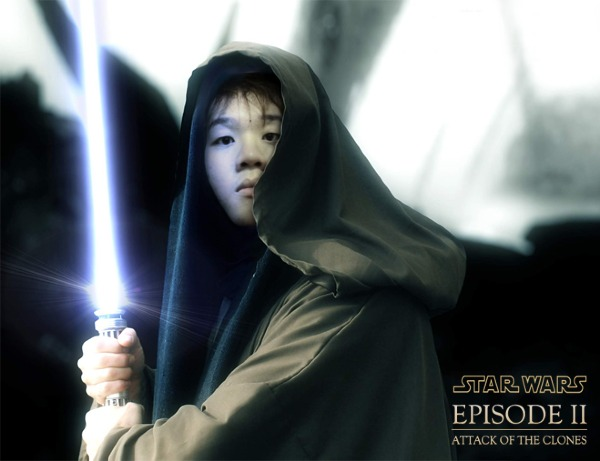Jedi Master Wynken