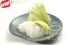 Ika Sashimi from Sushi King